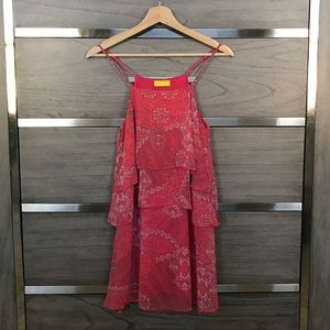 Dee Elle Layered Dress